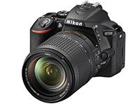 尼康D5500(18-140)单反相机画幅:APS-C画幅  像素:2000万-3000万  用途:人物摄影,风光摄影,高清