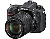尼康D7100(18-140)单反相机传感器:APS画幅  有效像素:2410万  连拍速度:支持(最高约7张/秒)