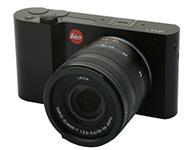 徕卡T+18-56 数码相机    传感器:APS画幅(23.6*15.7mm);有效像素:1630万;显示屏尺寸:3.7英寸;显示屏像素:130万像素液晶屏;连拍速度:支持(最高约5张/秒);快门速度:30-1/4000秒;电池类型:锂电池(BP-DC13,985mAh);续航能力:400张(根据CIPA标准)