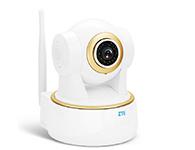 中兴 C520Pro小兴看看家庭看护网络摄像头