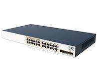 中兴(ZTE)XR10 5250-28TS-L 千兆交换机