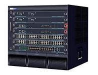 中兴(ZTE)ZXR10 RS-8905-MCSⅡ 万兆MPLS箱式核心交换机