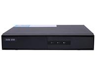 海康威视 DS-7808HGH-F1/M 8路全高清硬盘录像机 可接2路网络摄像机
