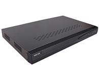 海康威视 DS-7808N-E2/8P 8路网络硬盘录像机器 带8路POE网线供电