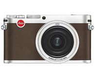 徕卡X TYP 113 数码相机   有效像素:1600万;传感器类型:CMOS;镜头类型:伸缩式;
