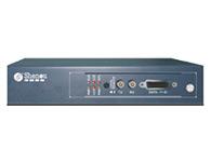 申瓯  SOC-W06异步数据协转  该系列协转提供ITU-T G.703标准E1接口与标准RS232/RS422/RS485接口之间的物理层转换,实现异步数据的远端采集。为网络中不同接口设备之间的通信提供安全、无缝的连接。可以从G.703 E1中任意抽取指定时隙,组成RS232通道,适用于基于传输网的RS232数据透明传输。
