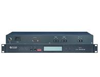 申瓯 SOC-SLP11 STM-1线路保护器  是对STM-1业务进行1+1光线路保护的设备。SLP11针对部队和公安等特殊的传输场合,即在一传输网络故障时,设备自动选择另一传输网络继续工作,不中断正常的业务通信。 SLP11提供一个用户侧的155M端口,用于传输用户业务;提供2个网络侧的155M端口用于对用户业务的1+1保护