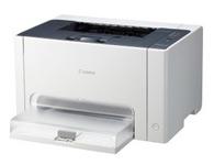 佳能 LBP 7010C    产品类型:彩色激光打印机;最大打印幅面:A4;黑白打印速度:16ppm;最高分辨率:600×600dpi;耗材类型:鼓粉分离;进纸盒容量:标配:50页;网络打印:不支持有线网络打印;
