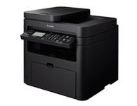 佳能MF215   产品类型:黑白激光多功能一体机;涵盖功能:打印/复印/扫描/传真;最大处理幅面:A4;黑白打印速度:23ppm;打印分辨率:600×600dpi;网络功能:不支持网络打印;双面功能:手动