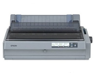 爱普生LQ-1900KIIH    产品类型:通用针式打印机;打印方式:点阵击打式;打印针数:24针;打印头寿命:打印头寿命:4亿次/针;复写能力:6份(1份原件+5份拷贝);接口类型:USB 2.0,IEEE-1284双向并行接口,Type B接口(选件);产品尺寸:639×402×256mm;产品重量:约12.6kg;