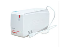 山特 K500 类型: 后备式 额定输出容量: 500VA/300W 输入电压范围: 50Hz 输出电压范围: 160~270V 转换时间: ≤10ms 体积: 36×15.5×23cm 重量: 4.5kg 备用时间: 10-15分钟