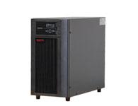 山特C6K-3C20K 输入配线 单相二线+地线 电压范围 120~275V 频率范围 46~64Hz   50/60HZ自适应 输入功因 >0.99 输出 电压范围 220×(1±1\\%)VAC 频率范围 市电模式:(46~54)Hz / (56~64)Hz (与输入市电频率同步); 电池模式:(50×(±0.1\\%)Hz / 60(±0.1\\%)Hz