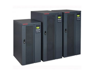 山特3C3EX20KS-80KS UPS类型在线式 额定功率20KVA 整机效率市电模式/电池模式:93\\% ECO模式:98\\%