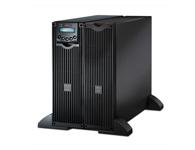 APC SRC8000XLICH UPS类型: 在线式 额定功率: 8KVA 输入电压范围: 100-280V 输入频率范围: 40-70(自动感测)Hz 输出电压范围: 可设置为220、230或240V 输出频率范围: 50/60Hz(±3Hz)用户可调±0.1Hz