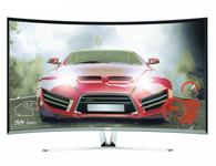 AOC  AG320FC   产品类型:LED显示器,广视角显示器,曲面显示器;产品定位:电子竞技;屏幕尺寸:31.5英寸;面板类型:MVA;最佳分辨率:1920x1080;可视角度:178/178°;视频接口:D-Sub(VGA),DVI-D;底座功能:倾斜:-3-7°;