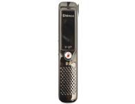 新科  V27  录音笔  容量:8G    一键录音 一键播放功能,高清远距离录音 , 热销款 经典棒棒高清录音。支持MP3播放
