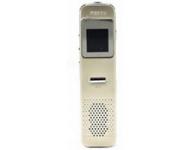 清华同方 X880 录音笔   容量:8G  一键录音 一键播放功能,高清远距离录音 ,金属经典小棒棒 热销款 40小时连续录音。支持MP3播放