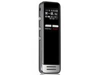 清华同方 X896 录音笔    容量:8G  一键录音 一键播放功能,高清远距离录音 ,金属经典小棒棒 热销款 40小时连续录音。支持MP3播放  超薄机身
