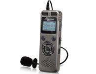 山水 E50 录音笔  容量:8G  专业钢琴烤漆 一键录音 一键播放功能,高清远距离录音 ,PCM 线性高清  热销款 100小时连续录音。支持MP3播放