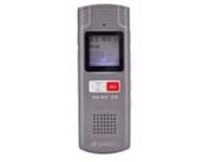 山水 A16 录音笔  容量:8G   一键录音 一键播放功能,高清远距离录音 ,PCM 线性高清  热销款 60小时连续录音。支持MP3播放