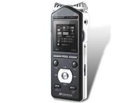 山水 E66 录音笔  容量:8G可扩展  一键录音 一键播放功能,高清远距离录音 ,PCM 线性高清  热销款高品质无损录音。支持MP3播放