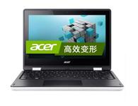 宏基 R3-131T N3150产品名称:Acer/宏碁 R3-131T  能效等级: 一级 品牌: Acer/宏碁 尺寸: 11.6英寸 CPU平台: 四核N3150 显卡类型: 集成显卡 容量: 共享内存容量 机械硬盘容量: 500GB 内存容量: 4GB 操作系统: windows 8.1