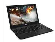 宏基 F5-572G-59AK 能效等级: 无 品牌: Acer/宏碁 型号: 51T6/59AK 屏幕尺寸: 15.6英寸 CPU平台: Core/酷睿 i5 9显存容量: 2GB 机械硬盘容量: 500GB 内存容量: 4GB 操作系统: windows 10