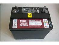 蓄电池-大力神12V24AH