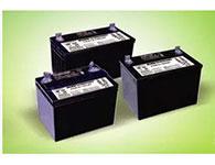 蓄电池-大力神12V38AH
