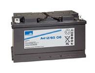 蓄电池-德国阳光12V65AH