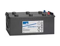 蓄电池-德国阳光12V100AH