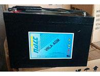 蓄电池-美国海志12V100AH