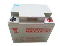 蓄电池-汤浅12V38AH