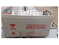 蓄电池-汤浅12V100AH
