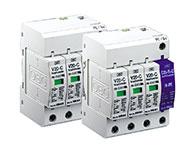 德国OBO-V20系列电源防雷模块