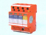 科比特三相电源防雷模块