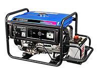 雅马哈EF5500TE-三相-单相系列