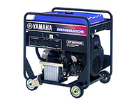 雅马哈EF12000E系列(单相)