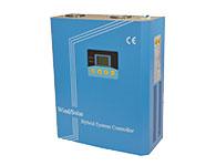 太阳能发电系统-风光互补式控制器系列