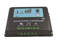 太阳能发电系统-小功率控制器系列