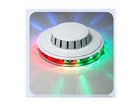 led太阳灯家用舞台灯光-墙壁闪光灯ktv-彩灯酒吧激光灯创意射灯