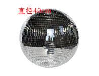 玻璃球镜面球反射球婚庆球旋转球酒吧反光球舞台灯光