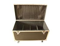 一拖8帕灯航空箱-par灯航空箱-一装8航空箱-舞台灯光航空箱