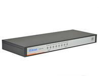 秦安-KinAn XM0108  8口自动USB切换器;直接连接8台电脑主机。支持分辨率最高可达2048×1536。支持多种硬件平台和多种操作系统。支持键盘热键、OSD菜单、面板按键切换以及鼠标切换等多种切换方式。高度为1U,可直接安装在19英寸标准机柜内 。