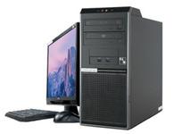 方正文祥 D430-2140   产品类型:商用电脑;机箱类型:立式;CPU 频率:3.3GHz;核心/线程数:双核心/双线程;内存类型:DDR3 1066MHz;硬盘容量:500GB;显卡类型:集成显卡;显存容量:共享内存容量;