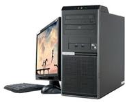 方正文祥 D630-2034    产品类型:商用电脑;机箱类型:立式;CPU 频率:3.3GHz;核心/线程数:四核心/四线程;内存类型:DDR3 1066MHz;硬盘容量:1TB;显卡类型:入门级独立显卡;显存容量:1GB;