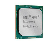 Intel-Xeon-D    核心数量: 2-8核心 L2缓存: 256KB L3缓存: 1.5MB 制作工艺: 14纳米 CPU类型: 至强 L1缓存: 32KB 其它性能: Xeon-D支持24条PCI-E 3.0通道,8条PCI-E 2.0通道I/O接口:2×10Gbe万兆网卡,4×USB 3.0,4×USB 2.0,6×SATA 3 CPU系列: Intel Xeon-D