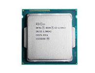 Intel-Xeon-E3-1230-v3    核心数量: 四核心 主频: 3300MHz 制作工艺: 22纳米 插槽类型: LGA 1150