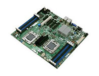 Intel-S5500BC    主芯片组: Intel 5500 CPU插槽: Socket 1366