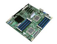 Intel-S5520HC    主芯片组: 暂无数据 CPU插槽: Socket 1366 显卡插槽: 1个PCI-E×16 2.0接口 SATA接口: 6个SATA2接口